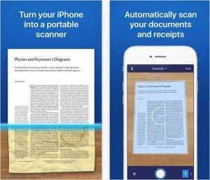 prespective-scanning