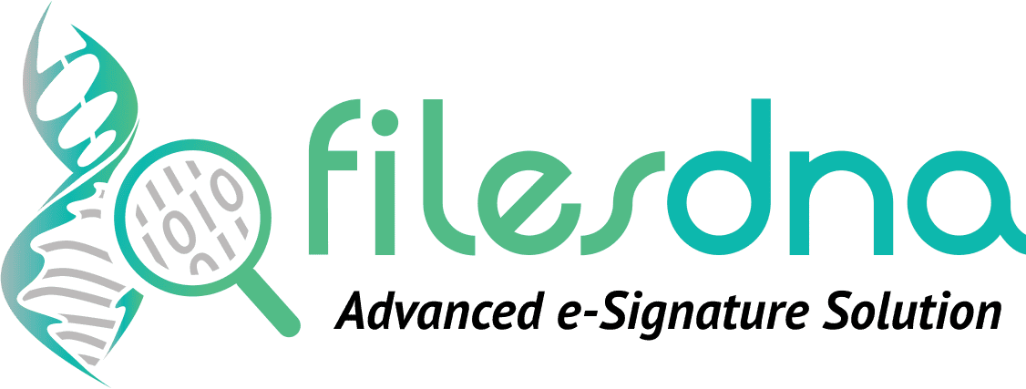 FileDna Logo