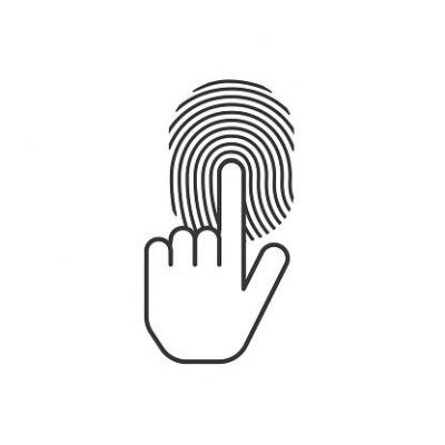 sign-fingerprint