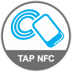 Write to NFC TAG ct person