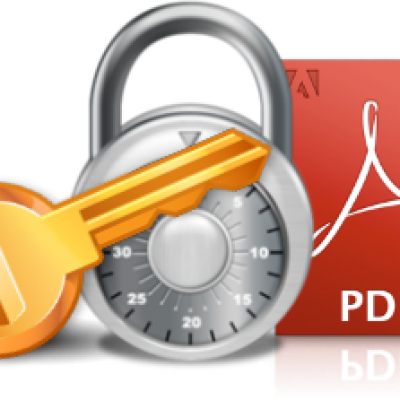pdf security ct person