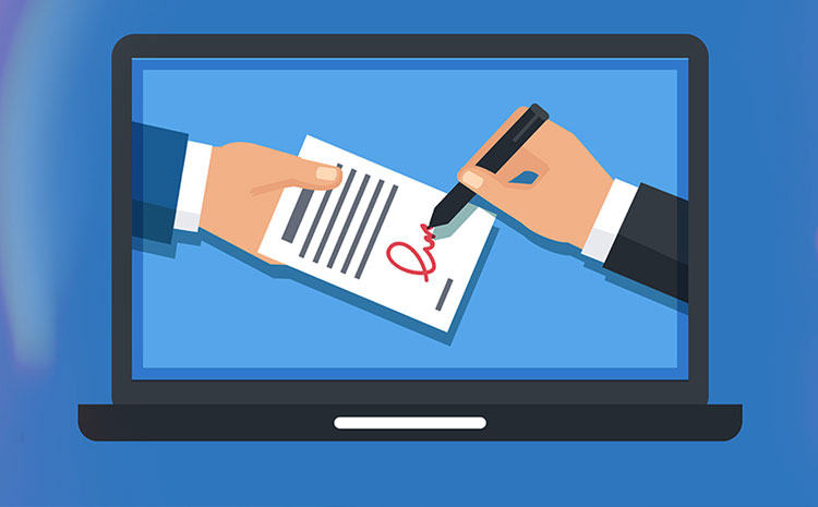 6 Document Files You Can Sign Online - Online Signature Tool