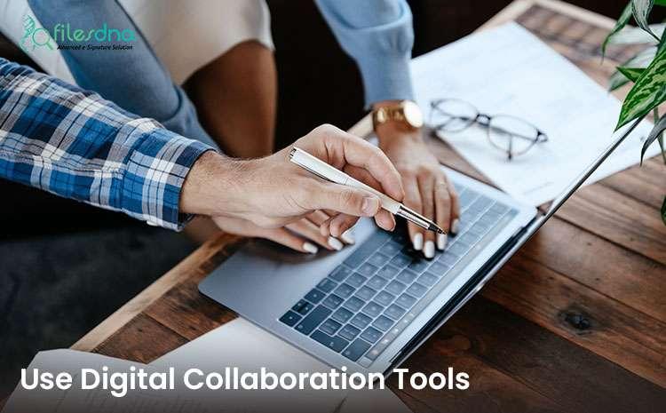 digital collaboration tools