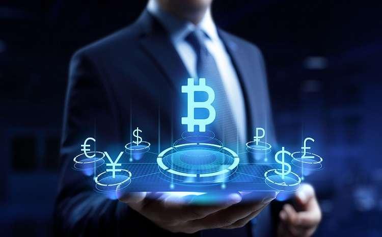 digital signature in blockchain