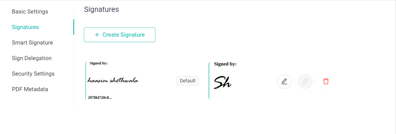 Signer Sign Documents Online FilesDNA