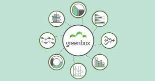 Greenbox Document Management Software