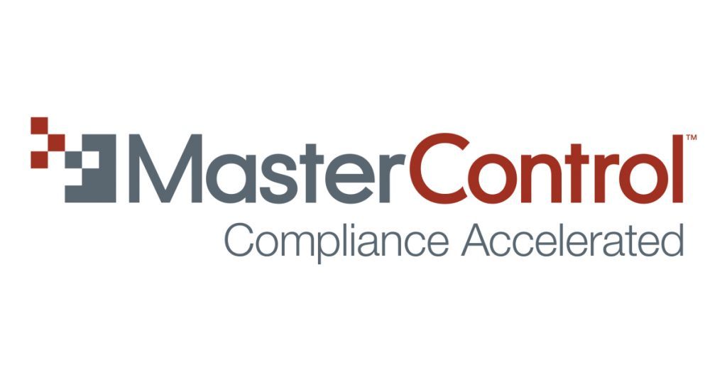 Master Control Logo